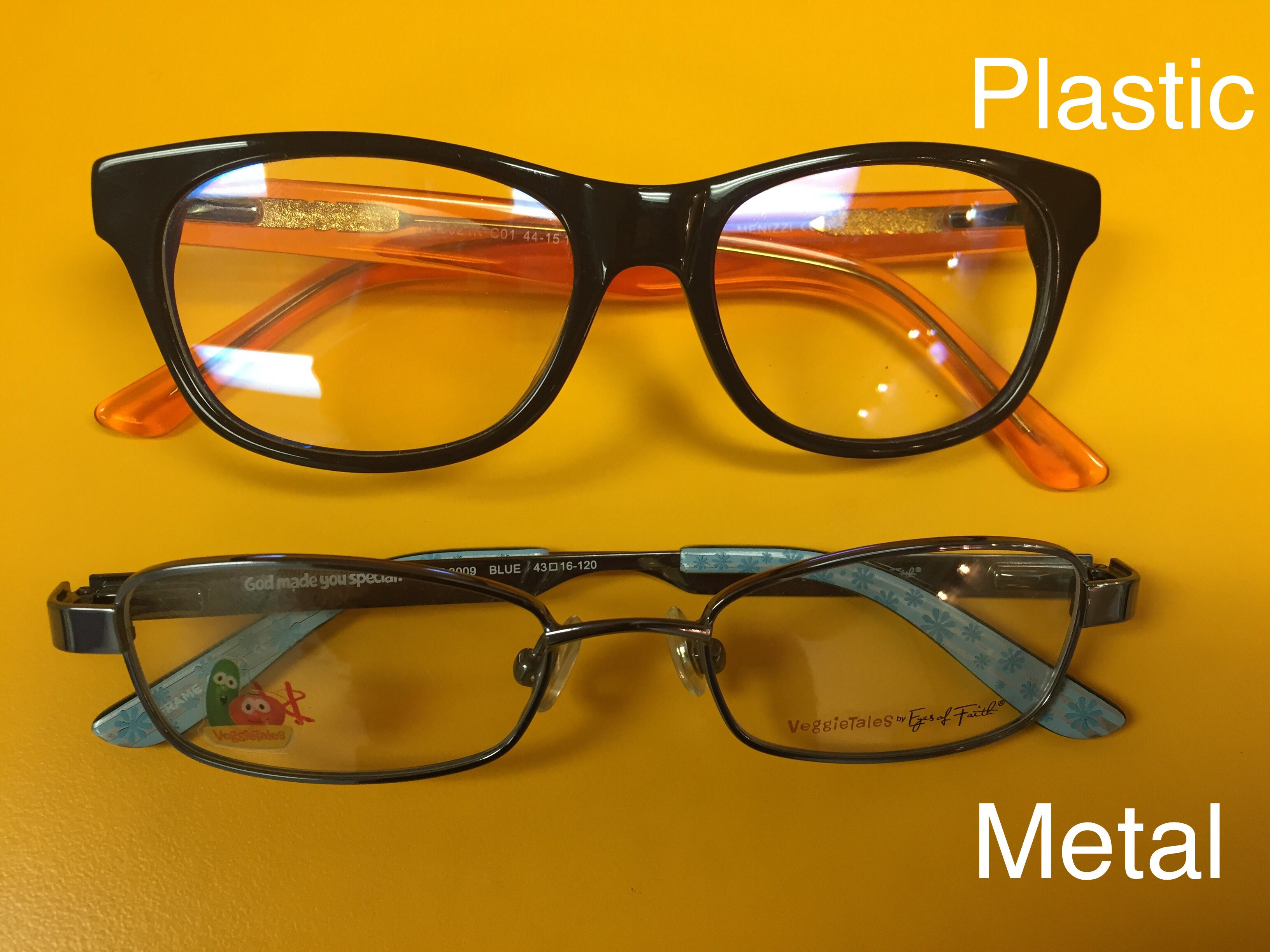 There Is More Than Meets The Eye... - A Child\'s Eyes - Glasses for ...