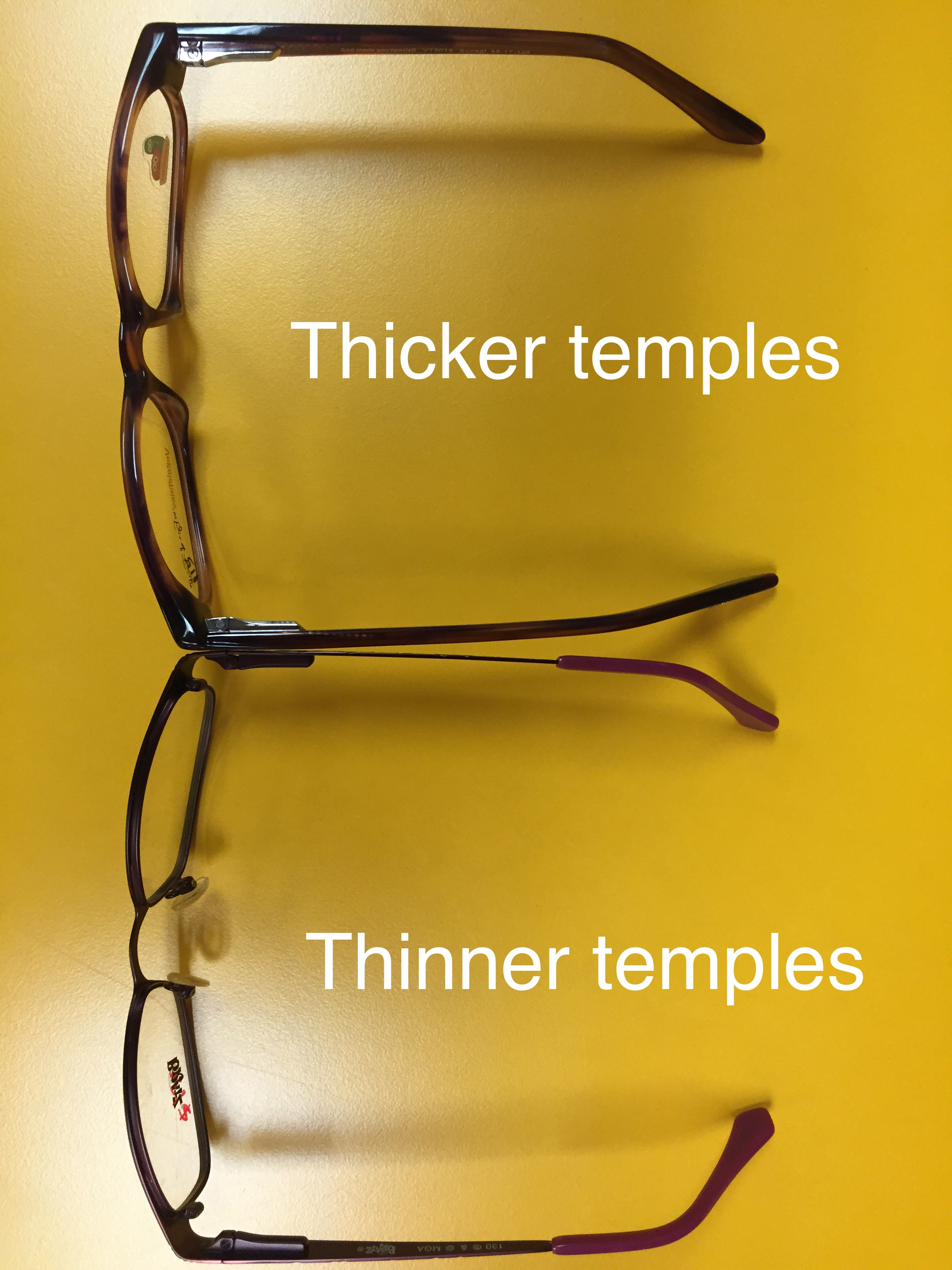 BeSpectacled: Official Blog - A Child\'s Eyes - Glasses for Infants ...